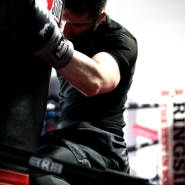 boxing hybrid fitness